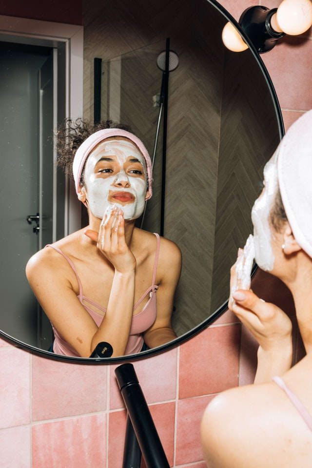 daily beauty routine checklist
