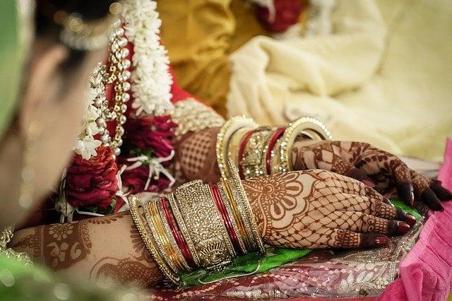 Arabic and Pakistani Bridal Mehndi Designs